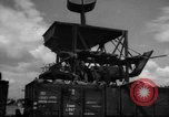Image of C-54 Skymaster Berlin Germany, 1948, second 3 stock footage video 65675043221