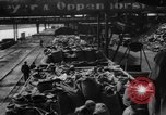 Image of C-54 Skymaster Berlin Germany, 1948, second 42 stock footage video 65675043221