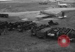Image of C-54 Skymaster Berlin Germany, 1948, second 54 stock footage video 65675043221