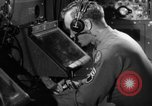 Image of United States airmen Frankfurt Germany, 1948, second 56 stock footage video 65675043223