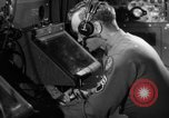 Image of United States airmen Frankfurt Germany, 1948, second 57 stock footage video 65675043223