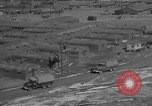 Image of Fifth Motor Pool Transportation Squadron Korea, 1954, second 40 stock footage video 65675043227