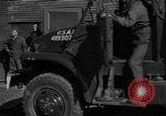 Image of Fifth Motor Pool Transportation Squadron Korea, 1954, second 56 stock footage video 65675043227