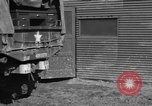 Image of Fifth Motor Pool Transportation Squadron Korea, 1954, second 62 stock footage video 65675043227
