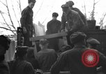 Image of United States Airmen South Korea, 1954, second 59 stock footage video 65675043229