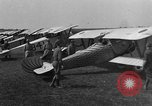 Image of Nieuport fighter aircraft France, 1918, second 8 stock footage video 65675043233