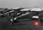 Image of Nieuport fighter aircraft France, 1918, second 9 stock footage video 65675043233