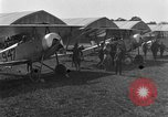Image of Nieuport fighter aircraft France, 1918, second 49 stock footage video 65675043233
