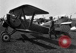 Image of Nieuport fighter aircraft France, 1918, second 59 stock footage video 65675043233