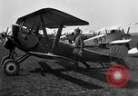 Image of Nieuport fighter aircraft France, 1918, second 60 stock footage video 65675043233