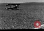 Image of Nieuport fighter aircraft France, 1918, second 8 stock footage video 65675043235