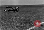 Image of Nieuport fighter aircraft France, 1918, second 9 stock footage video 65675043235