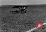 Image of Nieuport fighter aircraft France, 1918, second 10 stock footage video 65675043235
