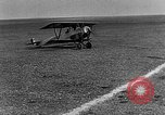 Image of Nieuport fighter aircraft France, 1918, second 11 stock footage video 65675043235