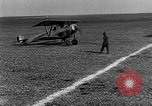 Image of Nieuport fighter aircraft France, 1918, second 12 stock footage video 65675043235