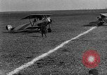 Image of Nieuport fighter aircraft France, 1918, second 13 stock footage video 65675043235
