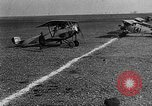 Image of Nieuport fighter aircraft France, 1918, second 14 stock footage video 65675043235