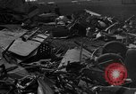 Image of Aircraft assembly factory France, 1918, second 40 stock footage video 65675043238