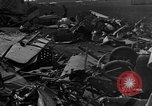 Image of Aircraft assembly factory France, 1918, second 41 stock footage video 65675043238