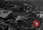 Image of Aircraft assembly factory France, 1918, second 43 stock footage video 65675043238