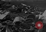 Image of Aircraft assembly factory France, 1918, second 46 stock footage video 65675043238