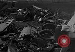 Image of Aircraft assembly factory France, 1918, second 47 stock footage video 65675043238