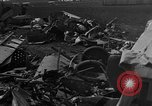 Image of Aircraft assembly factory France, 1918, second 48 stock footage video 65675043238