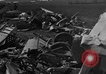 Image of Aircraft assembly factory France, 1918, second 49 stock footage video 65675043238