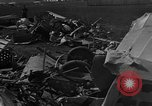 Image of Aircraft assembly factory France, 1918, second 52 stock footage video 65675043238