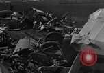 Image of Aircraft assembly factory France, 1918, second 53 stock footage video 65675043238