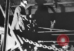Image of Mechanical plow Churt England United Kingdom, 1938, second 12 stock footage video 65675043244