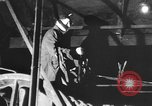 Image of Mechanical plow Churt England United Kingdom, 1938, second 13 stock footage video 65675043244