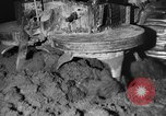 Image of Mechanical plow Churt England United Kingdom, 1938, second 17 stock footage video 65675043244