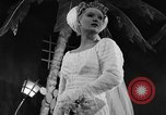 Image of winter clothing fashion show New York United States USA, 1938, second 14 stock footage video 65675043246