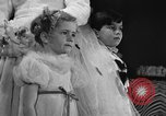 Image of winter clothing fashion show New York United States USA, 1938, second 15 stock footage video 65675043246