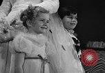 Image of winter clothing fashion show New York United States USA, 1938, second 17 stock footage video 65675043246