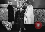 Image of winter clothing fashion show New York United States USA, 1938, second 27 stock footage video 65675043246