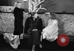 Image of winter clothing fashion show New York United States USA, 1938, second 29 stock footage video 65675043246