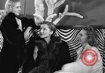 Image of winter clothing fashion show New York United States USA, 1938, second 30 stock footage video 65675043246