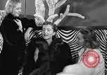 Image of winter clothing fashion show New York United States USA, 1938, second 32 stock footage video 65675043246