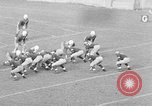 Image of Football match New Haven Connecticut USA, 1938, second 21 stock footage video 65675043247
