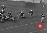 Image of Football match New Haven Connecticut USA, 1938, second 22 stock footage video 65675043247