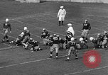Image of Football match New Haven Connecticut USA, 1938, second 25 stock footage video 65675043247