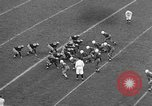 Image of Football match New Haven Connecticut USA, 1938, second 27 stock footage video 65675043247
