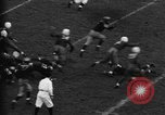 Image of Football match New Haven Connecticut USA, 1938, second 45 stock footage video 65675043247