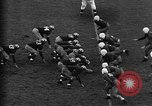 Image of Football match New Haven Connecticut USA, 1938, second 53 stock footage video 65675043247