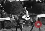 Image of Seabiscuit Maryland United States USA, 1938, second 13 stock footage video 65675043249