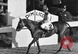 Image of Seabiscuit Maryland United States USA, 1938, second 15 stock footage video 65675043249