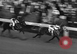 Image of Seabiscuit Maryland United States USA, 1938, second 36 stock footage video 65675043249