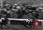 Image of Seabiscuit Maryland United States USA, 1938, second 37 stock footage video 65675043249
